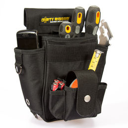 Dirty Rigger® Technicians Tool Pouch