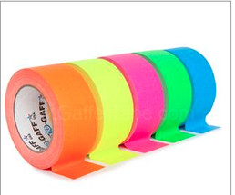 ProTapes Fluorescent 48mm