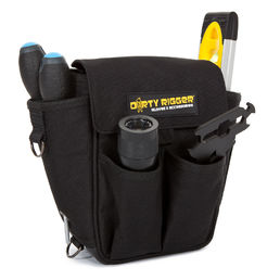 Dirty Rigger® Technicians Tool Pouch 2.0